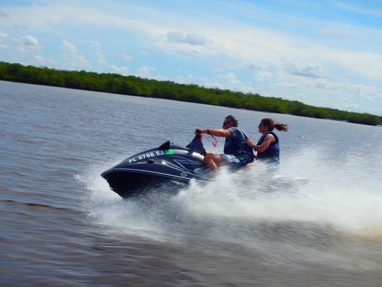 Capt. Ron's Awesome Everglades Adventures : So much fun!