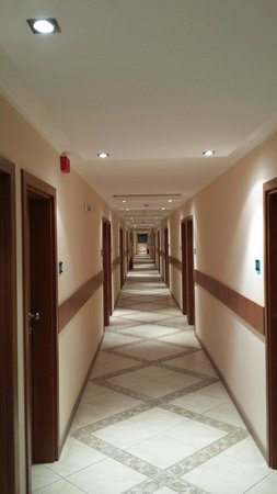 Primasol Ralitsa Superior Hotel: Second floor