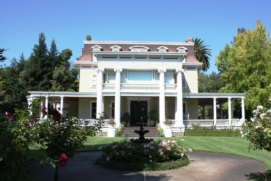 Bed And Breakfast In Napa Valley Reviews