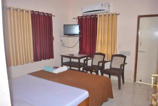 Hotel Umang