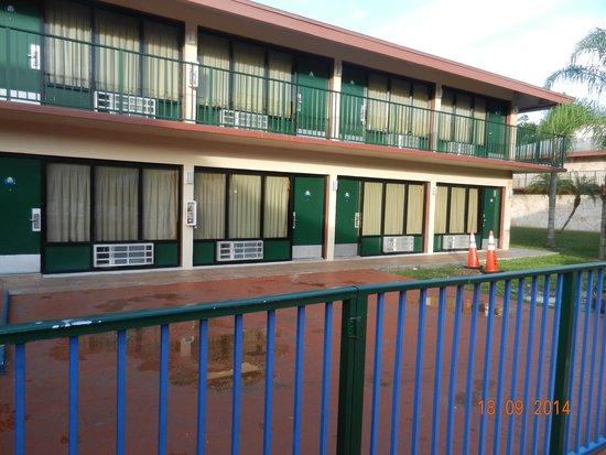 Days Inn Homestead: Basic Motel