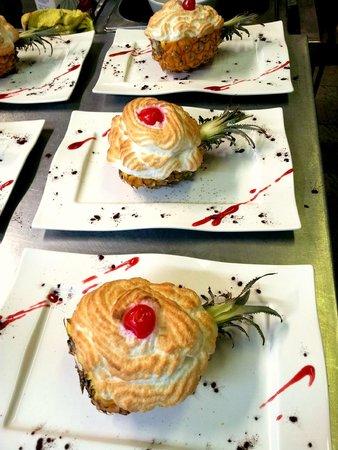 Restaurant La Desalpe