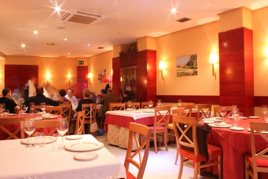 imagen Restaurante Capitol en Zamora