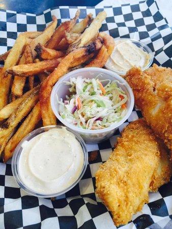 Ada's Fish Fry