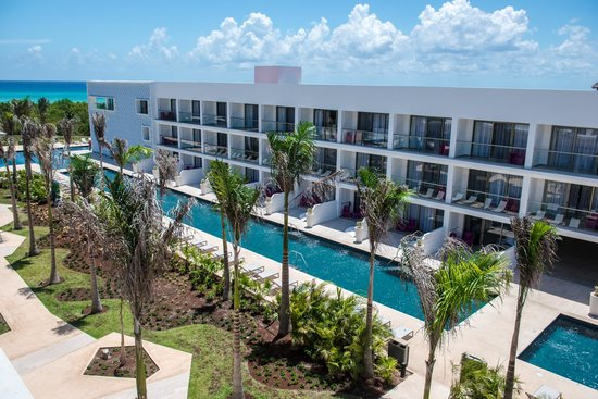 Platinum Yucatan Princess All Suites Amp Spa Resort