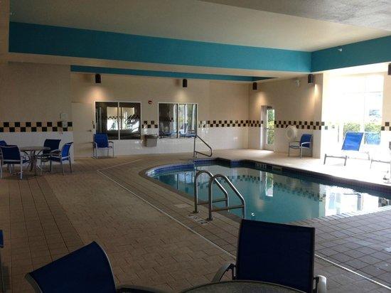 hilton garden inn grand forks und pool - Hilton Garden Inn Grand Forks