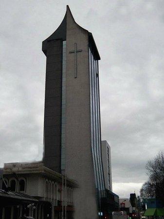 Iglesia Catedral de Temuco
