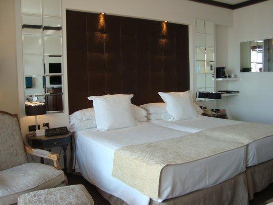 Gran Melia Victoria : Room 312