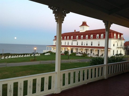 Photo of Spring House Hotel Block Island