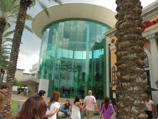 Melia Orlando Suite Hotel at Celebration: We come