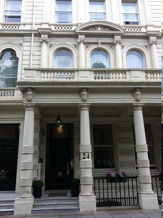 Hapimag Resort London: ingresso