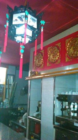 Restaurante Tung Hai