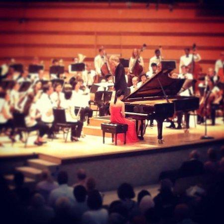 Aspen Music Festival and School: Piano