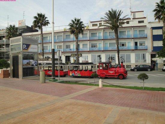 Hotel playa bewertungen fotos preisvergleich for Hotel playa peniscola