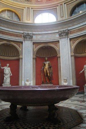 Museo del Tesoro della Basilica di San Pietro: Galería