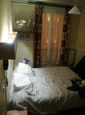 Perfect Hotel & Hostel: Doppelzimmer