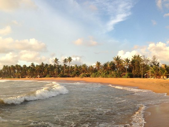 Villa Sunbird : quick beach access