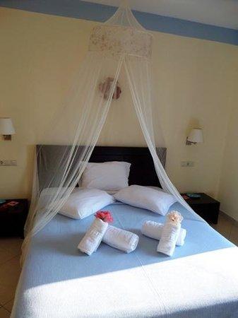 Margaritari Hotel : .