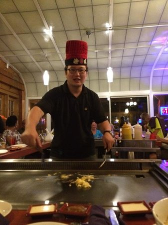 Asian Restaurants In West Bridgewater Ma