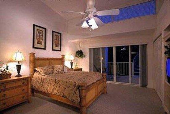 Mariner's Resort Villas & Marina: Guest Room