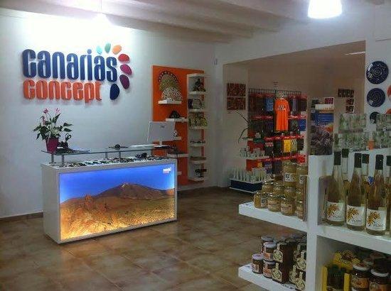 Canarias Concept