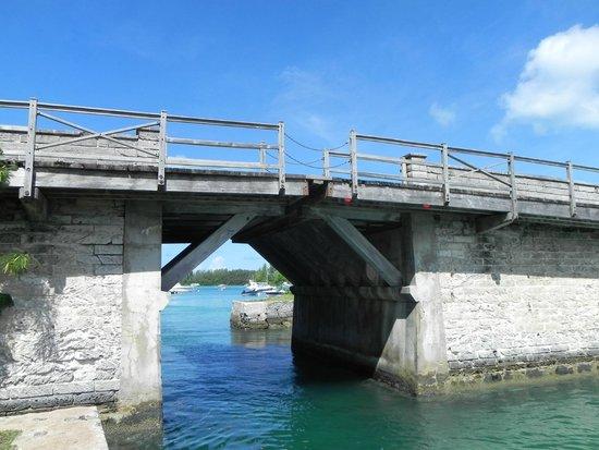 Somerset Bridge: Somerset Drawbridge