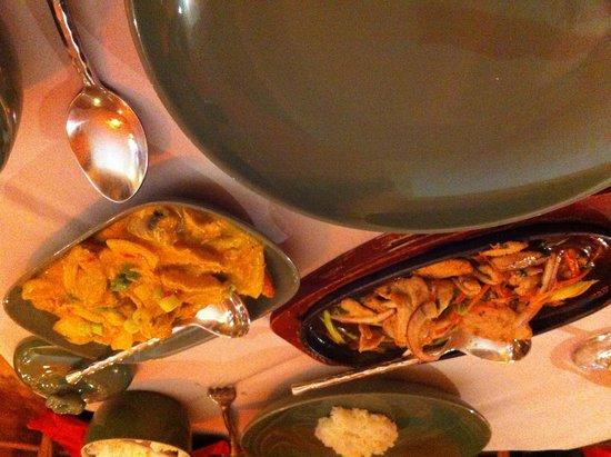 New Thai Restaurant In Ambleside