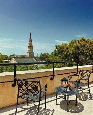 French Quarter Inn: Beautiful views