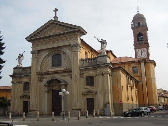 Santuario della Beata Vergine
