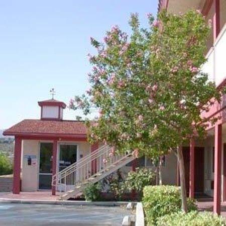 High Desert Motel