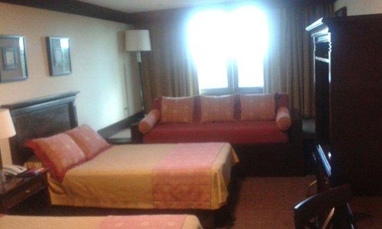 Amérian Hotel Casino Gala: Habitación