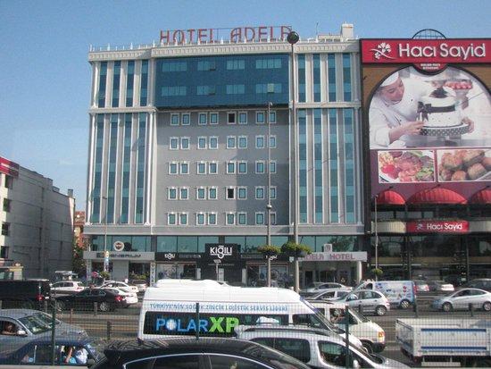 Adela Hotel: Hotel Adela