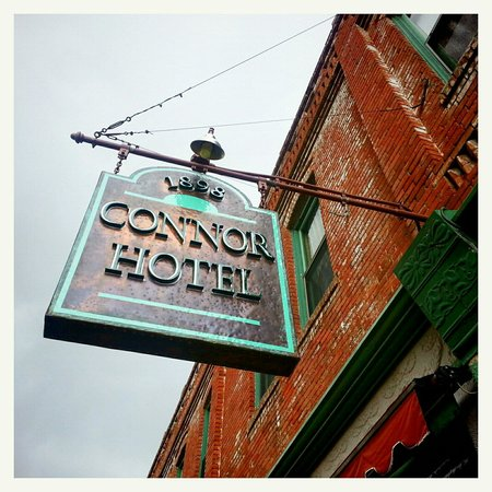 Connor Hotel of Jerome: Connor Hotel