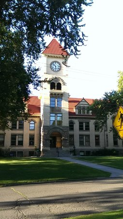 Whitman College