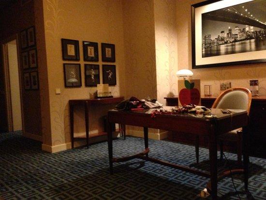 Coin bureau de la suite vanderbilt Trop beau Picture of
