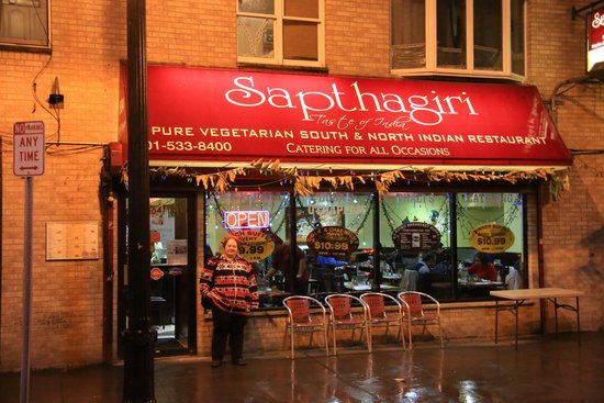 Peachy Great Morning Buffet Review Of Sapthagiri Jersey City Nj Download Free Architecture Designs Licukmadebymaigaardcom