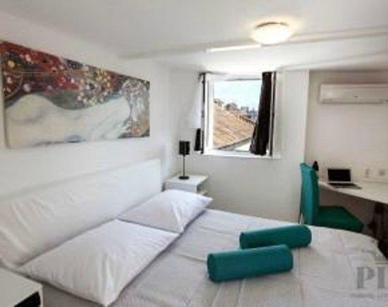 Peristil Luxury Rooms Bewertungen Fotos Preisvergleich