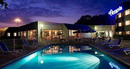 Photo of Hotel Oceania Quimper