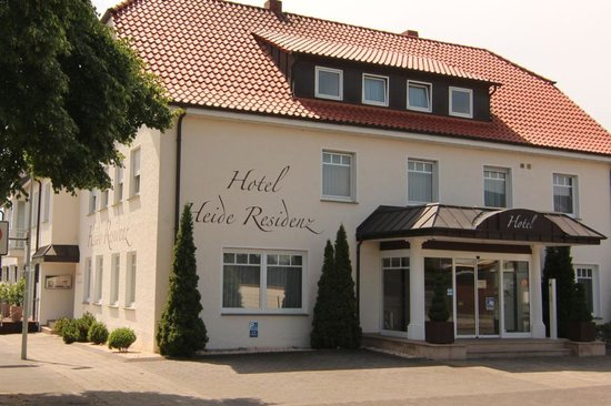 Photo of Hotel Heide Residenz Paderborn