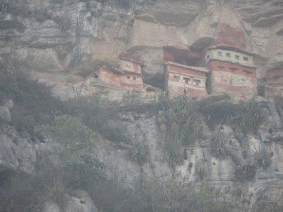 Sarcófagos de Karajía: Sarcophogi