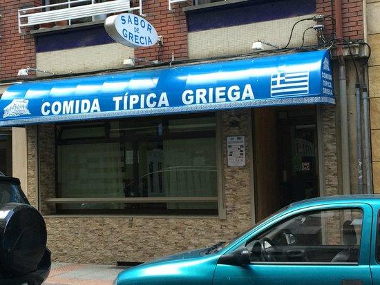 imagen Sabor de Grecia en León