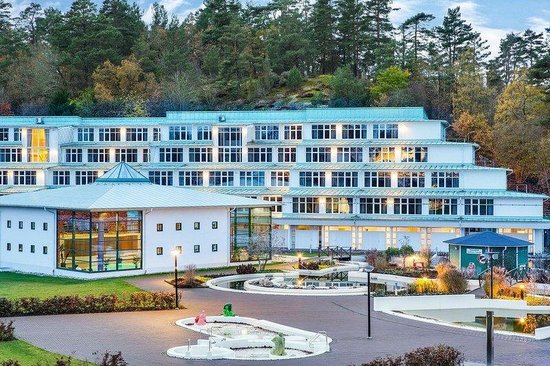 Ronneby Brunn Hotel Spa Resort