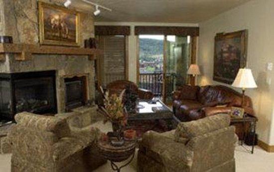 EagleRidge Townhomes: Interior