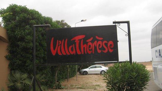 Settat, Marruecos: Villa Therese