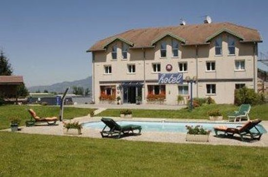 Photo of Minotel Le Foron La Roche-sur-Foron