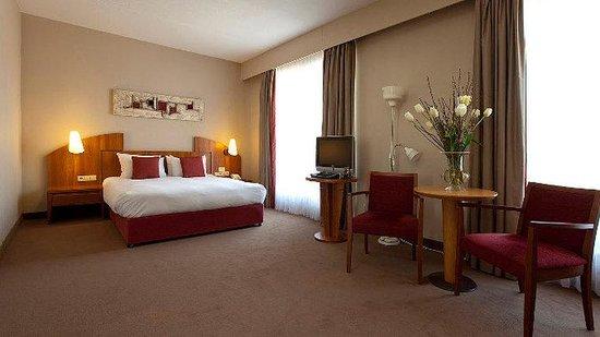 Astoria Hotel Antwerp: Deluxe Room