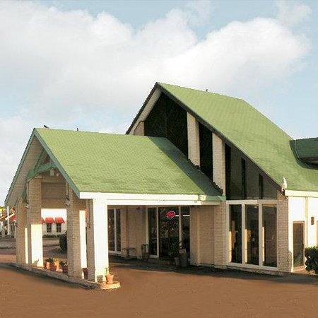 Grumpy's Motor Inn