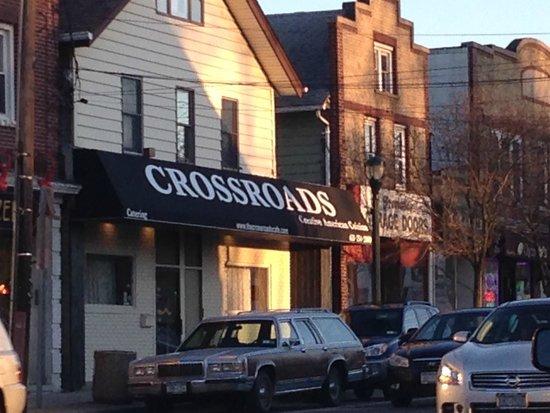 Crossroads Cafe East Northport Menu Prices Restaurant