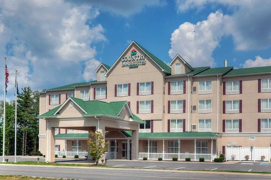 Country Inn & Suites By Carlson, Princeton
