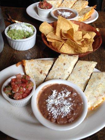 El Centro Mexican Restaurant